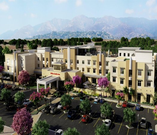 Hilton Garden Inn Santa Barbara Goleta Updated 2018 Hotel Reviews Price Comparison Ca