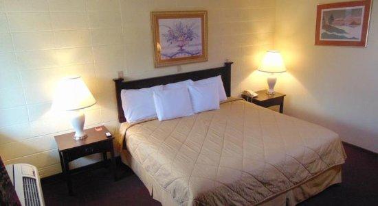 Duncannon, بنسيلفانيا: Guest room