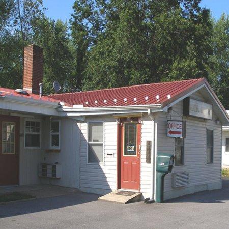 Duncannon, Pensilvania: Exterior