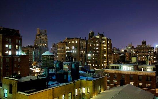 Loews Regency New York Hotel: Other