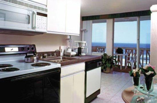 Harbour Beach Resort: Suite