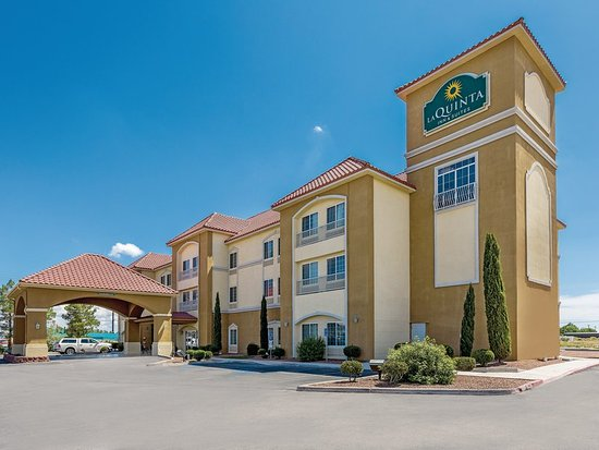 La Quinta Inn & Suites Deming: Exterior