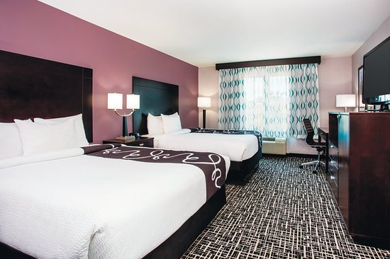 Russellville, أركنساس: Guest room
