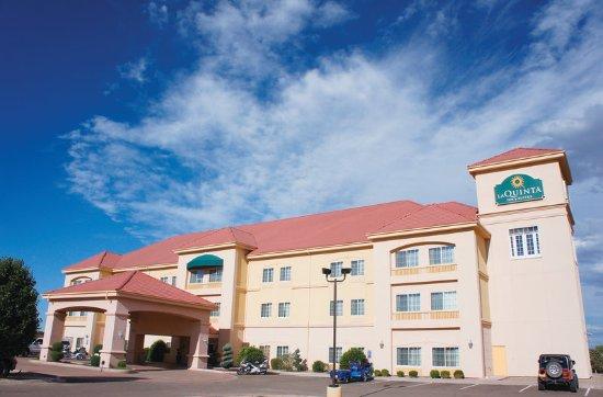 La Quinta Inn & Suites Tucumcari: Exterior