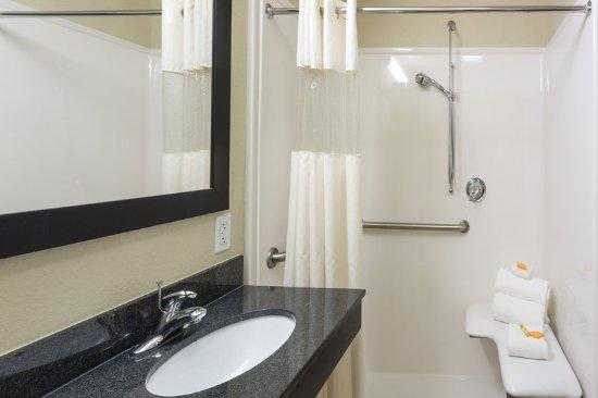 Sebring, Flórida: Guest room