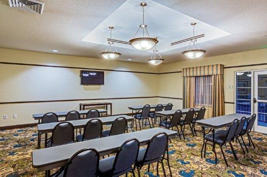 Sebring, Flórida: Meeting room