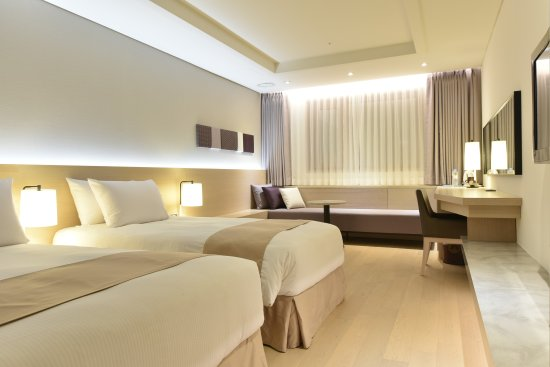 Pacific Hotel Reviews Seoul