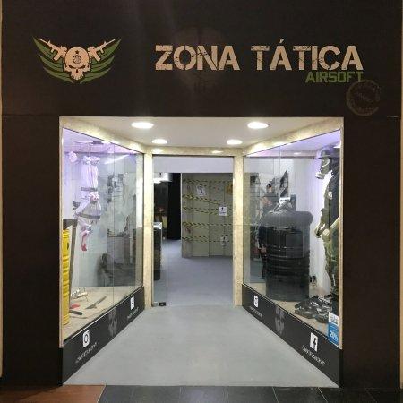 Zona Tatica Airsoft