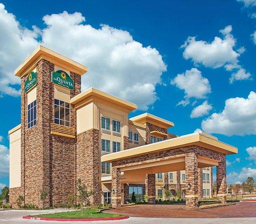 Pecos, Teksas: Exterior