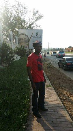 Hotel Mocambicano