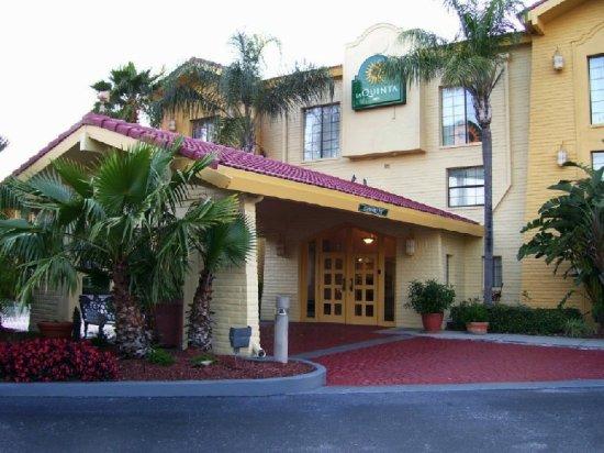 La Quinta Inn Tampa Bay Pinellas Park Clearwater Hotel