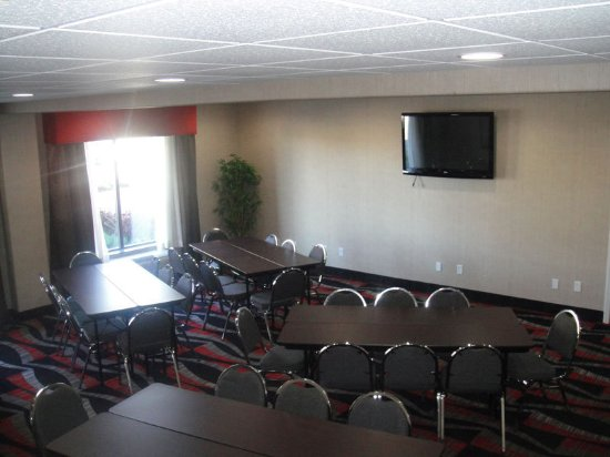 Horn Lake, MS: Meeting room