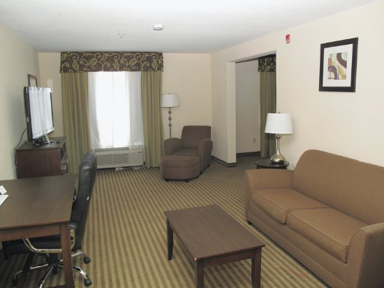 Horn Lake, MS: Suite