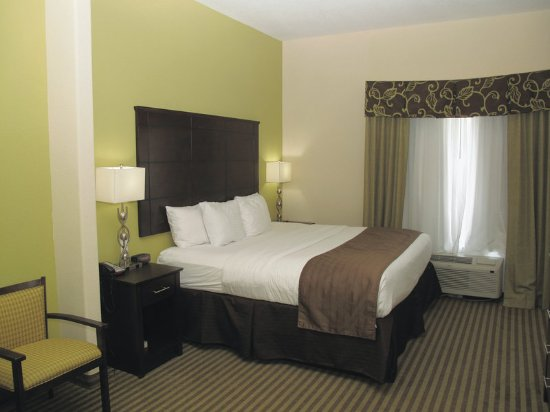 Horn Lake, Миссисипи: Guest room