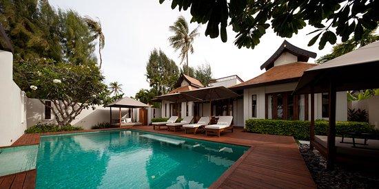 SALA Samui Choengmon Beach Resort : 2 Bedroom Presidential Suite
