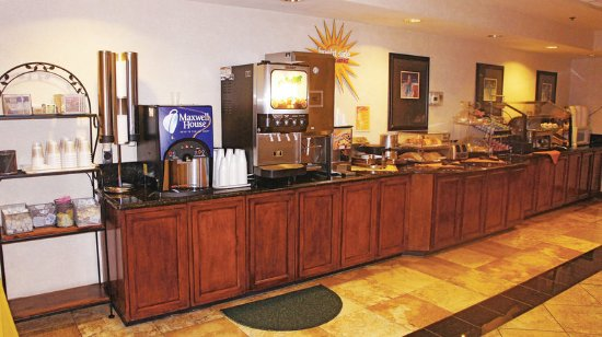 La Quinta Inn & Suites Clearwater South: Property amenity