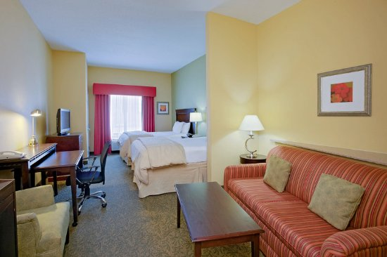 Doswell, VA: Guest room