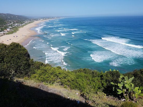 Wilderness, Sudáfrica: 20180111_160626_large.jpg