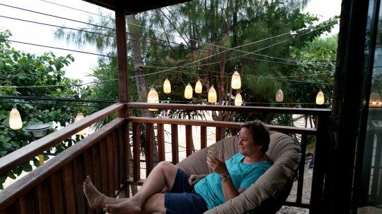 Phra Nang Inn Image
