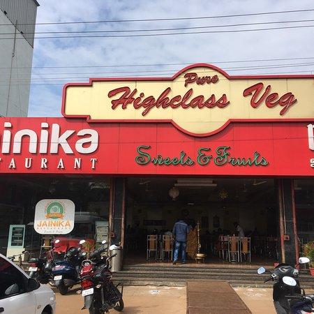 Best Restaurants In Karaikudi
