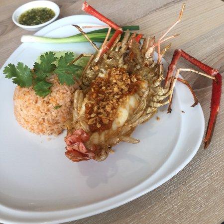 One of the best Thai cuisine