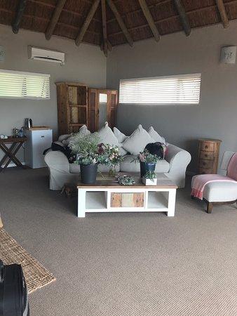 Chintsa, Sudáfrica: Honeymoon Suite