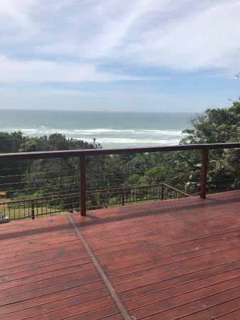 Chintsa, Sudáfrica: View from honeymoon suite