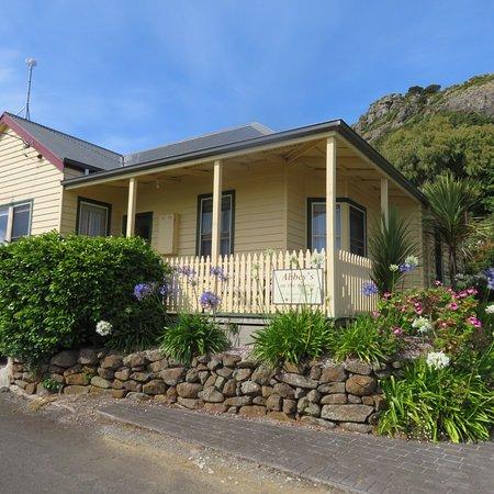 Stanley, Avustralya: photo1.jpg