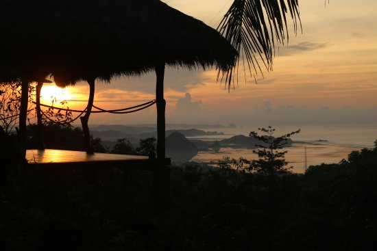 Kuta, Indonesien: sunrise