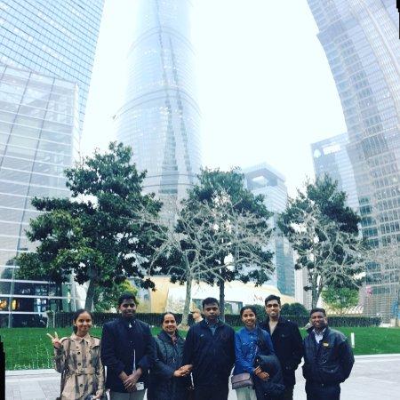 Mini Group Shanghai Day Tour to Zhujiajiao Water Town, Yu Garden, Bazaar, Bund Φωτογραφία