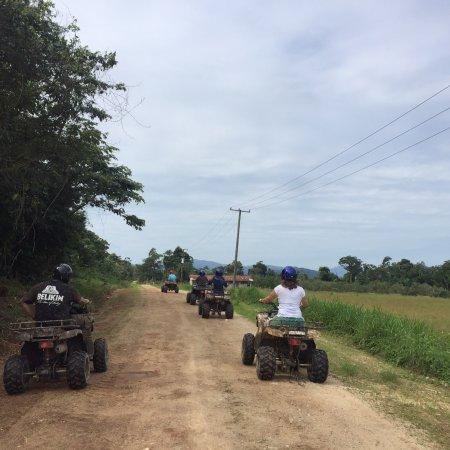 Pomona, Belize: photo2.jpg