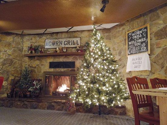 Sullivans Indianapolis Christmas Menue 2020 ACORN GRILL, Sullivan   Menu, Prices, Restaurant Reviews