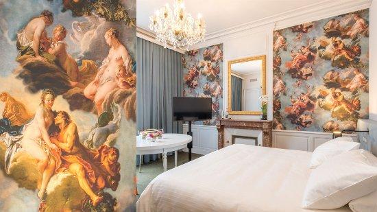 La monnaie art hotel luxe bewertungen fotos preisvergleich la