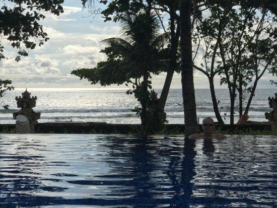 Padma Resort Legian: Infinity pool
