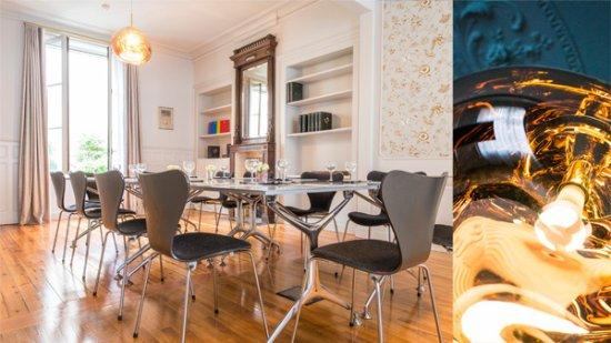 la monnaie art spa hotel luxe la rochelle france voir les tarifs et 489 avis. Black Bedroom Furniture Sets. Home Design Ideas