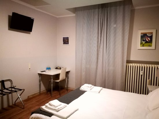 A good place to stay while in Bologna