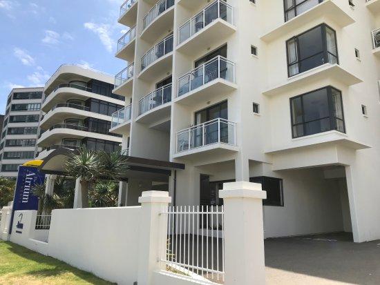 Nice The Atrium Apartments   UPDATED 2018 Hotel Reviews U0026 Price Comparison  (Mount Maunganui)   TripAdvisor
