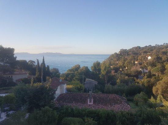 Hotel Les Terrasses du Bailli: 20180112_090658_large.jpg
