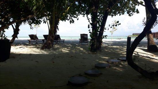 Superior Beach Bungalow Room 276 Picture Of Paradise