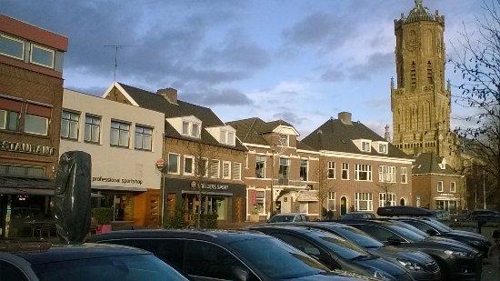 Elst, The Netherlands: Grote Kerk