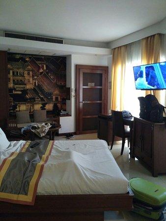 Siam Society Hotel & Resort Bangkok: IMG_20180108_154517_large.jpg