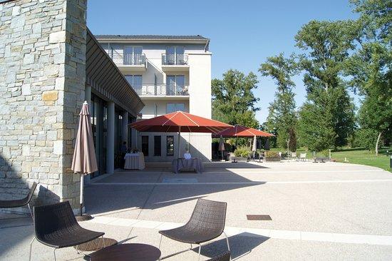 Hôtel & Residence La Villa du Lac照片