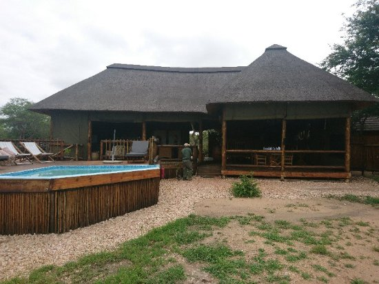 nThambo Tree Camp Image