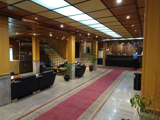 Hotel Naderi Reviews Iran Ahvaz Tripadvisor