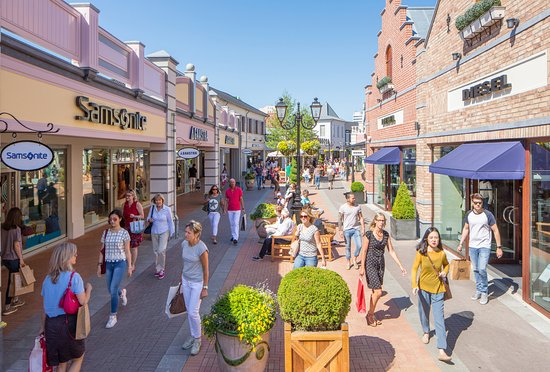 Designer Outlet Roermond - All You Need to Know Before You Go ...