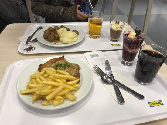 mittagessen foto di ikea hannover tripadvisor. Black Bedroom Furniture Sets. Home Design Ideas