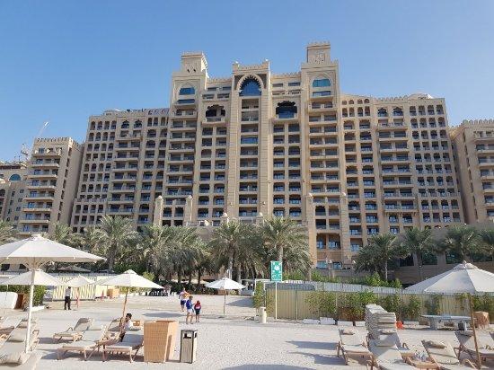 Hotel Fairmont The Palm Bewertungen