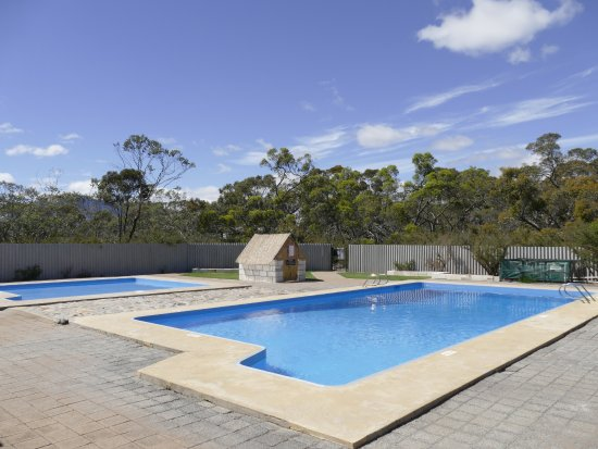 The Swimming Pool Photo De Stirling Range Retreat