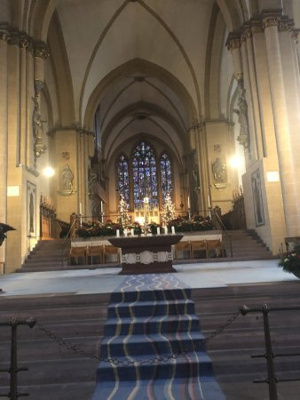 Paderborn Cathedral (Dom zu Paderborn): Dom