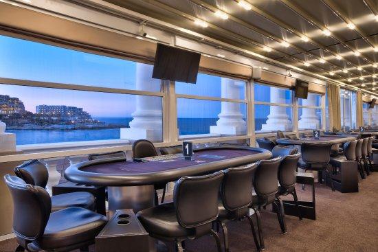Dawson city white ram poker